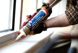 Acoustic Caulk is an Easy Way to Soundproof Your Home