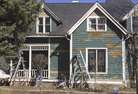 soundproofing older homes
