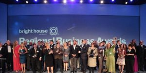 Bright House Networks Award
