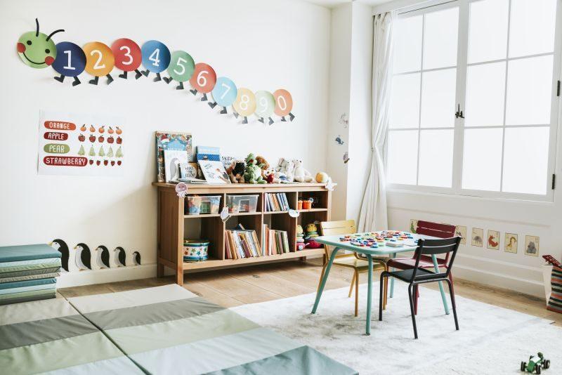 Soundproofing Homeschool Classroom