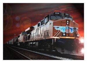 Reducing Train Noise