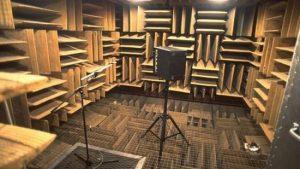 World's Quietest Room