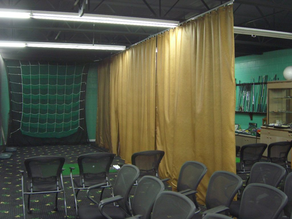 Soundproof Room Dividers