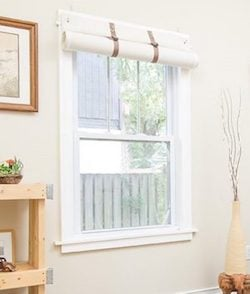 Stylish Soundproof Curtain Blocks Outside Noises and Sounds