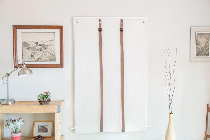 AcousticCurtain Soundproof Curtain