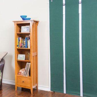 Door Sound Panel