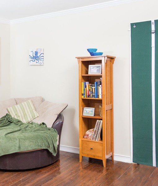 Blackout Noise Reducing Door Curtain