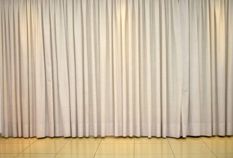 blackout curtains vs soundproof curtains
