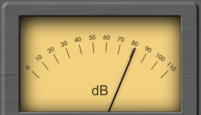 noise reduction coefficient